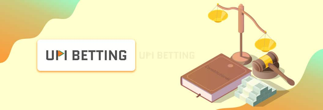 is betting legal in India