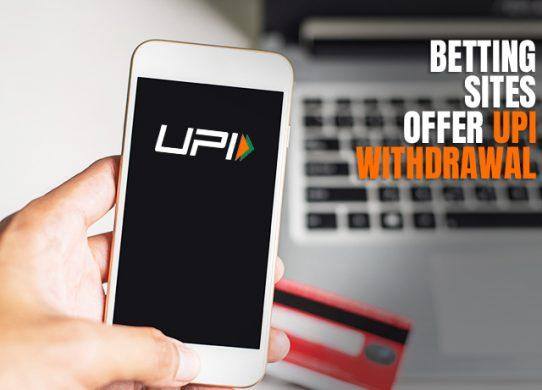 UPI Betting